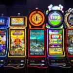 Slot Online Games And The Basics Of It